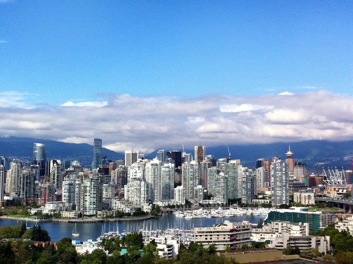 A Brief History of Foreign Buying of Vancouver Real Estate