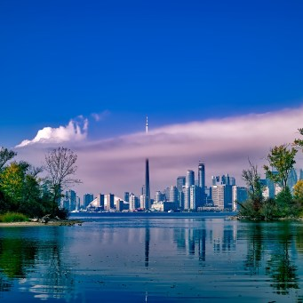 Toronto Real Estate Prices Roll Back, BC Now Home To The 3 Most Expensive Markets