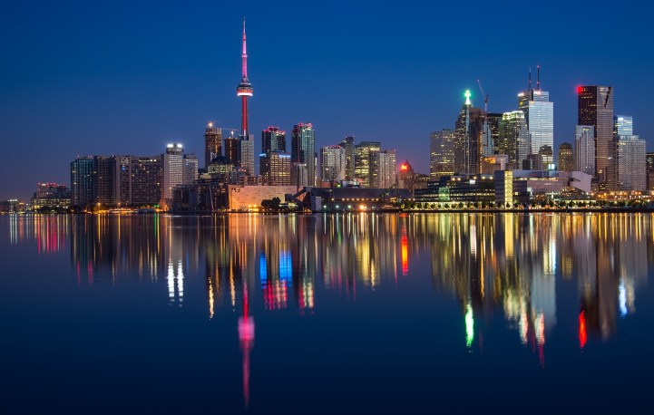 Teranet - Canadian Real Estate Prices Get A Third Straight Decline, Led By Toronto