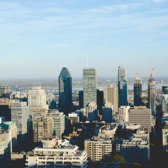 Here's Canada's Hottest (and Coldest) Major Real Estate Markets