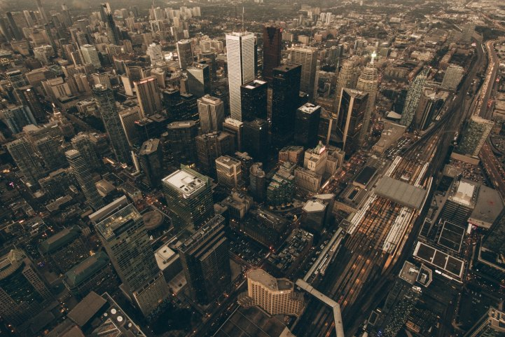 Toronto Detached Real Estate Inventory Rises Over 230%