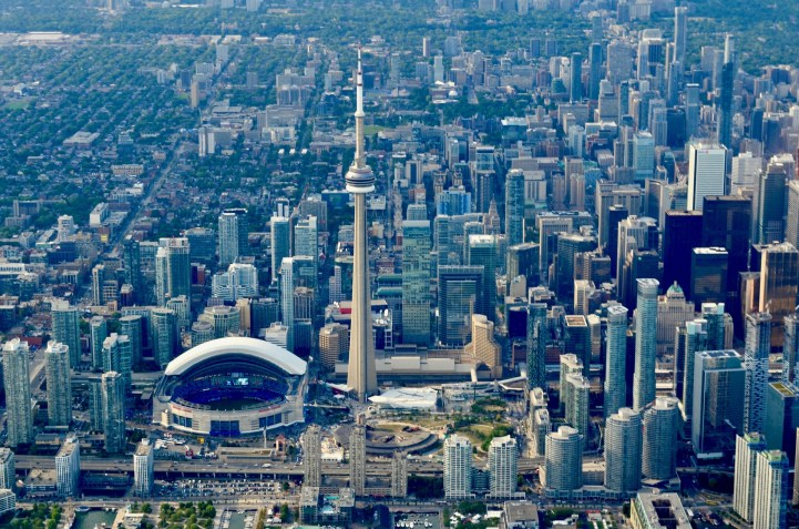 Toronto and Vancouver Real Estate Prices Rank Low For Density, High For Prices