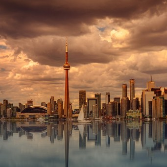 "Teranet: Toronto Real Estate Prices Stop Declining, ""Entirely Due To Condos"""