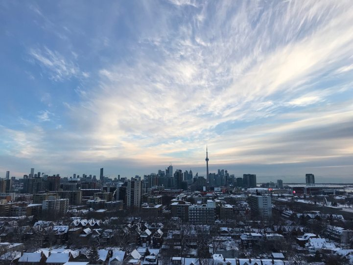 Toronto Detached Real Estate Prices Fall Below Inflation, Inventory Jumps Over 195%