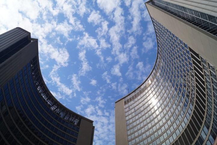 Toronto Real Estate Gets First Median Price Decline Since 2009
