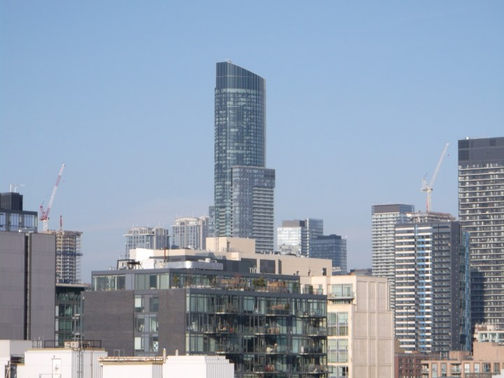 Teranet - Toronto Real Estate Prices Continue Declines, Lowest Rate of Growth Since 2014
