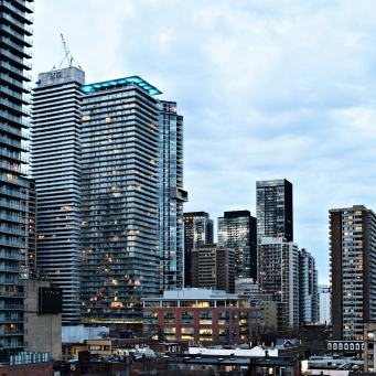 This Week's Top Stories: Canadian Real Estate Makes The Largest Drop Since 2008, and New York Gears Up For A Speculator Crackdown