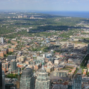Canada's Fastest Cooling Real Estate Markets Are In Greater Toronto