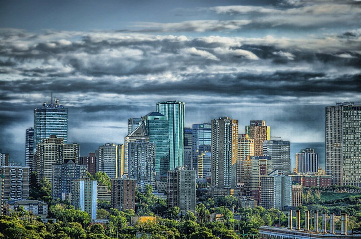 Canadian Real Estate Prices Hit An All-Time High, But Gains Are Rapidly Decelerating