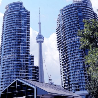 Toronto Condos Squeeze Out The Smallest Price Change Since August To Print New High