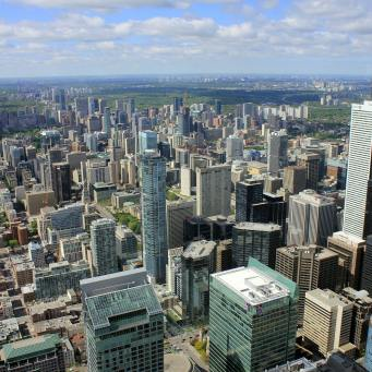 Toronto Condo Sales Fall To 2013 Levels, Prices Hit A New All-Time High
