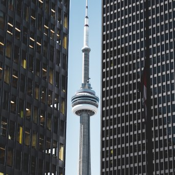 Over Half of Toronto Can't Afford To Rent An Average 1 Bedroom By Themselves