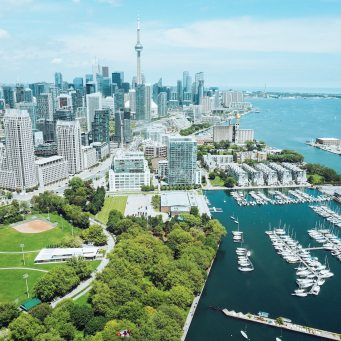 RBC: Toronto Condo Listings Grow 6x Faster Than Vancouver