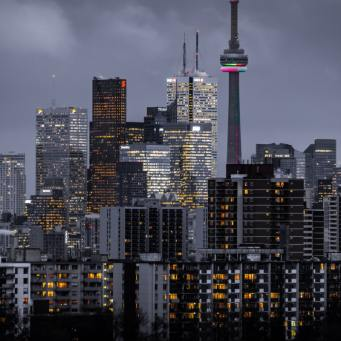 The World Has Millions of Vacant Homes, and 1.3 Million Are In Canada: OECD