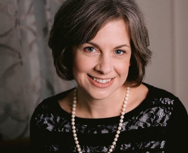 Marjorie McLean, MBA, AFC®