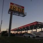 Gas tax hike hits Georgia July 1. Thanks Republicans!