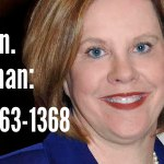Sen. Renee Unterman is Blocking Justice for Rape Victims