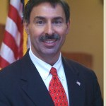 Republican Mike Cheokas and Democrat Bill McGowan face off in November