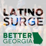 Podcast Ep. 01: Latino Surge & Gun Violence Sit-In