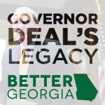 Podcast Ep. 06: Gov. Deal's legacy