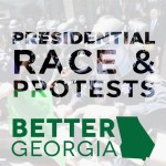 Podcast Ep. 09: Presidential race and protests