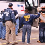 Increased immigrant detainments eroding trust in Ga. police