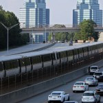Republicans championing transit?