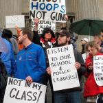 Demand that Deal veto campus carry