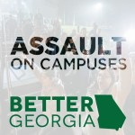 Podcast Ep. 29: Assault on Campuses