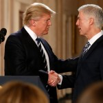 Trump's Supreme Court pick would be a disaster for women, LGBT rights