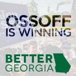 Podcast Ep. 47: Ossoff is Winning