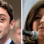Ossoff dominates early voting