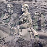 Fate of Stone Mountain, other confederate monuments up for debate