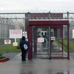 Unacceptable conditions at Georgia immigration facilities