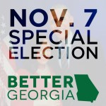 Podcast Ep. 65: Nov. 7th Special Election