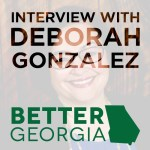 Podcast Ep. 68: Interview with Deborah Gonzalez