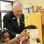 Defeating Gov. Deal's school takeover plan
