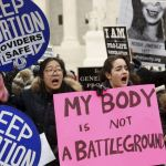 Celebrating 45 years of Roe v. Wade