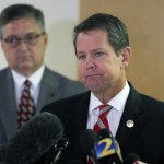 Kemp claims credit for ACLU victory