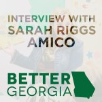 75 Interview with Sarah Riggs Amico