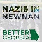 81 Nazis in Newnan