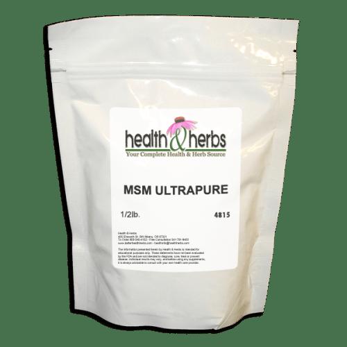 4815-MSM Ultrapure