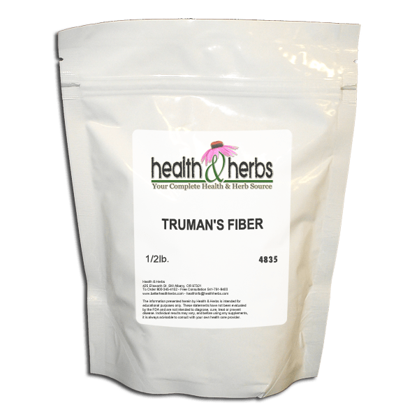 4835-Truman's Fiber