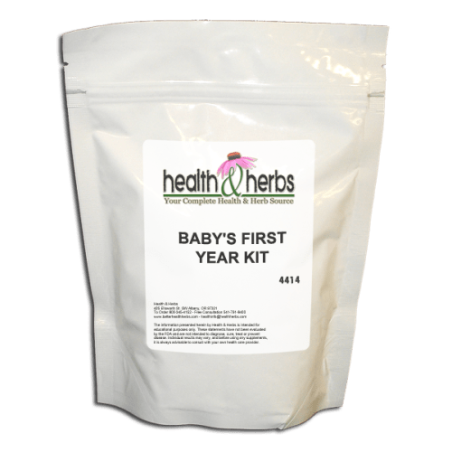4414-Baby's First Year Kit
