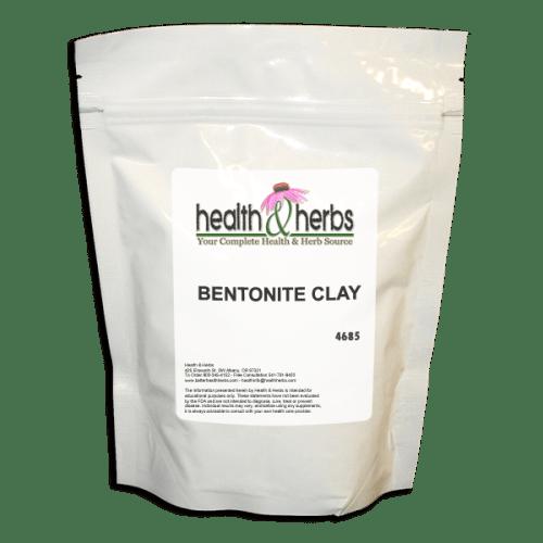 4685-Bentonite Clay