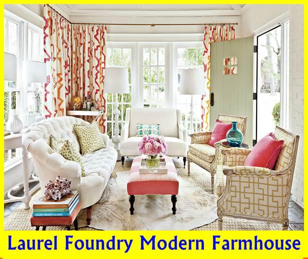Laurel Foundry Modern Farmhouse