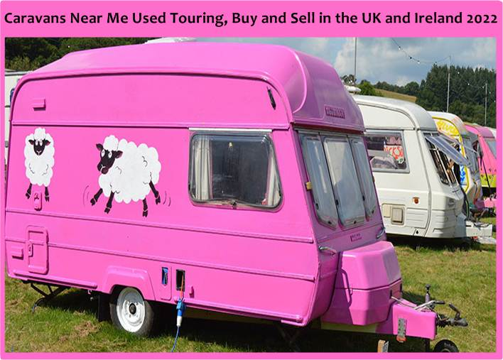 Caravans For Sell Near Me