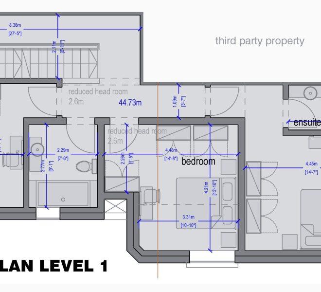 plan level 1