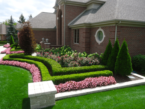 basic garden design ideas Prepare Your Yard for Spring with These Easy Landscaping