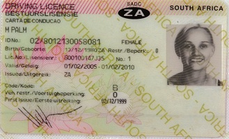 South Africa driving license - Better Immigration Services